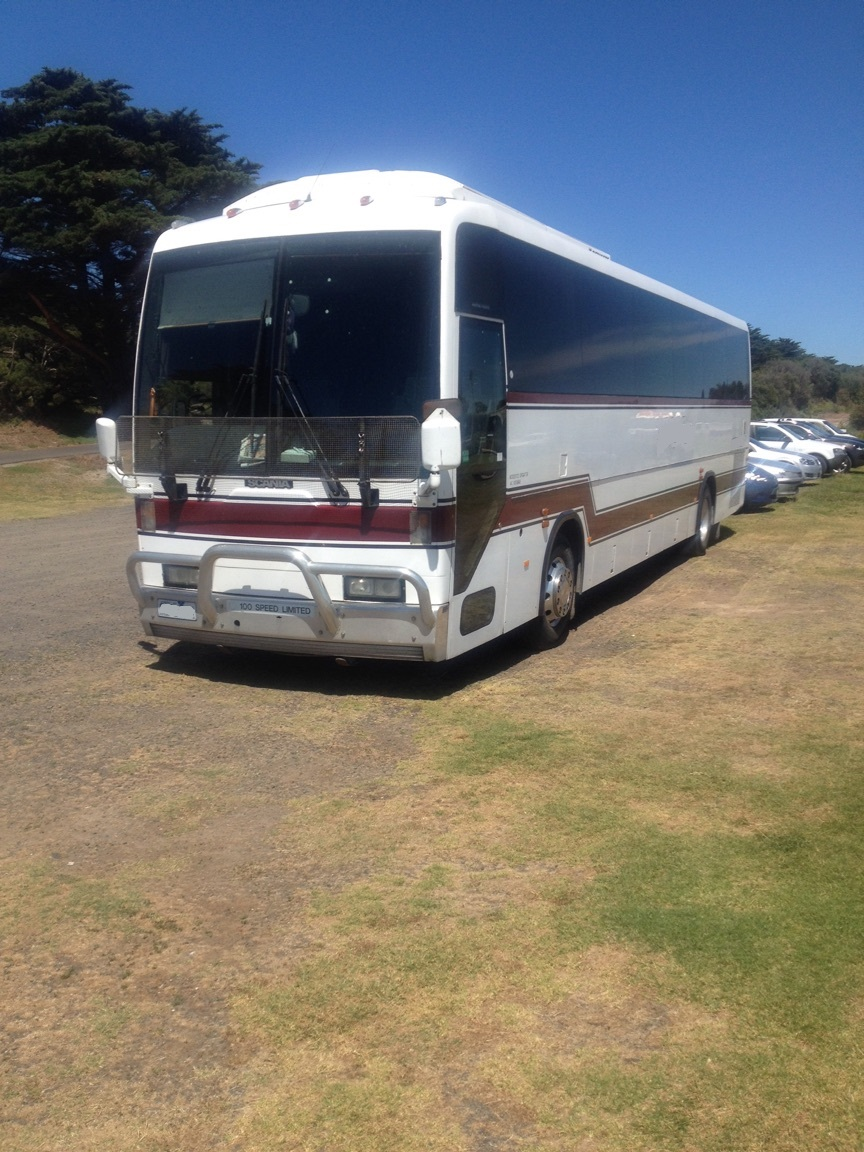 Buses For Sale - Rood Hood's Bus & Coach Sales