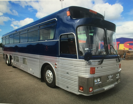 Buses For Sale - Rodd Hood's Bus & Coach Sales